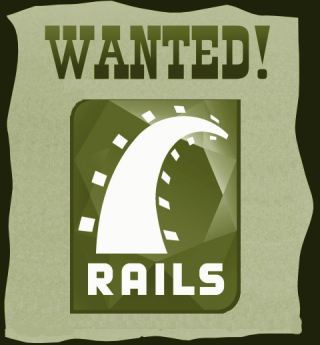 Wanted Rails